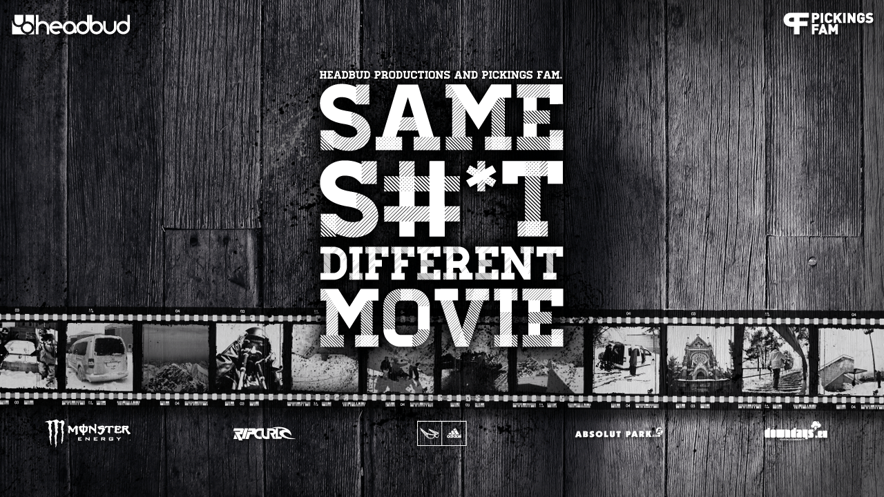 Same S#*t Different Movie