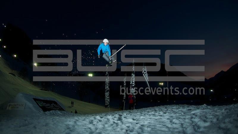 BUSC 2012 Pro/Am