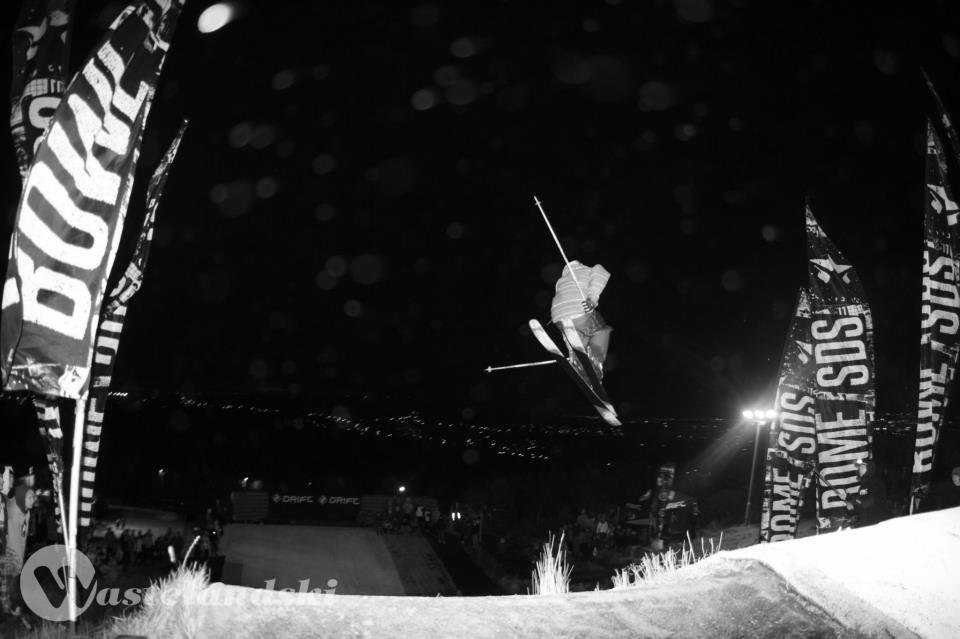 BUDS 2012 Slopestyle Finals