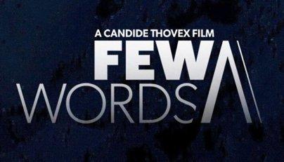 Few Words Toronto Premiere