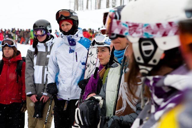 Girls Day Out Female Freeski Camps Back For A Sixth Season