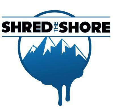 Shred The Shore