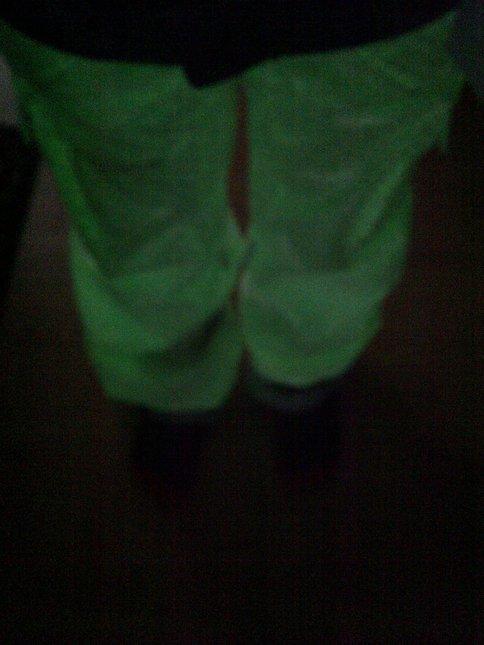 Glowin'