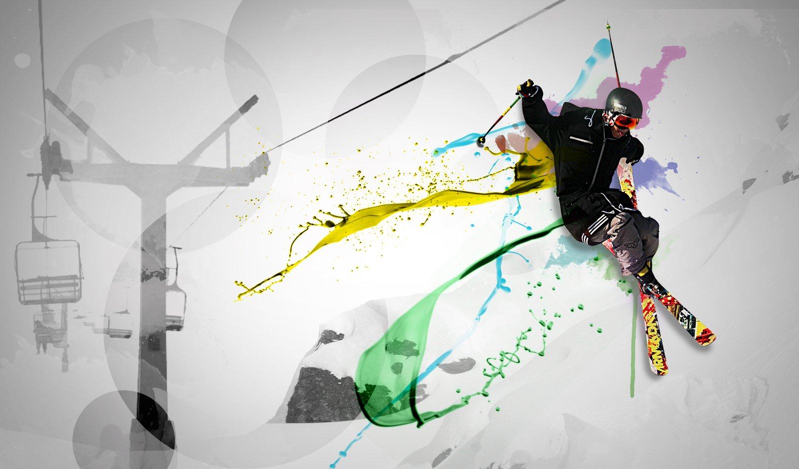 Dan Ski Edit