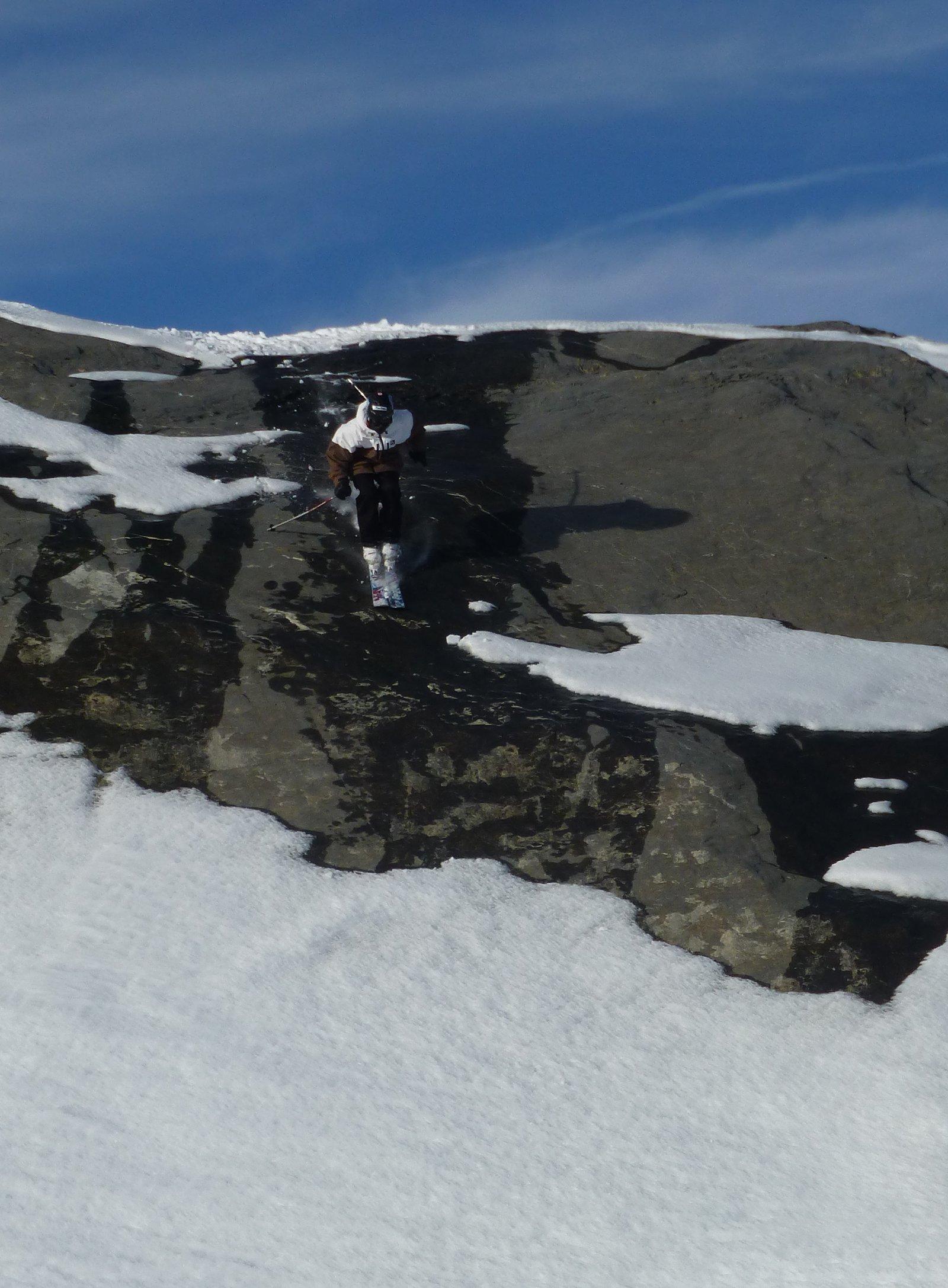 Rock Ride