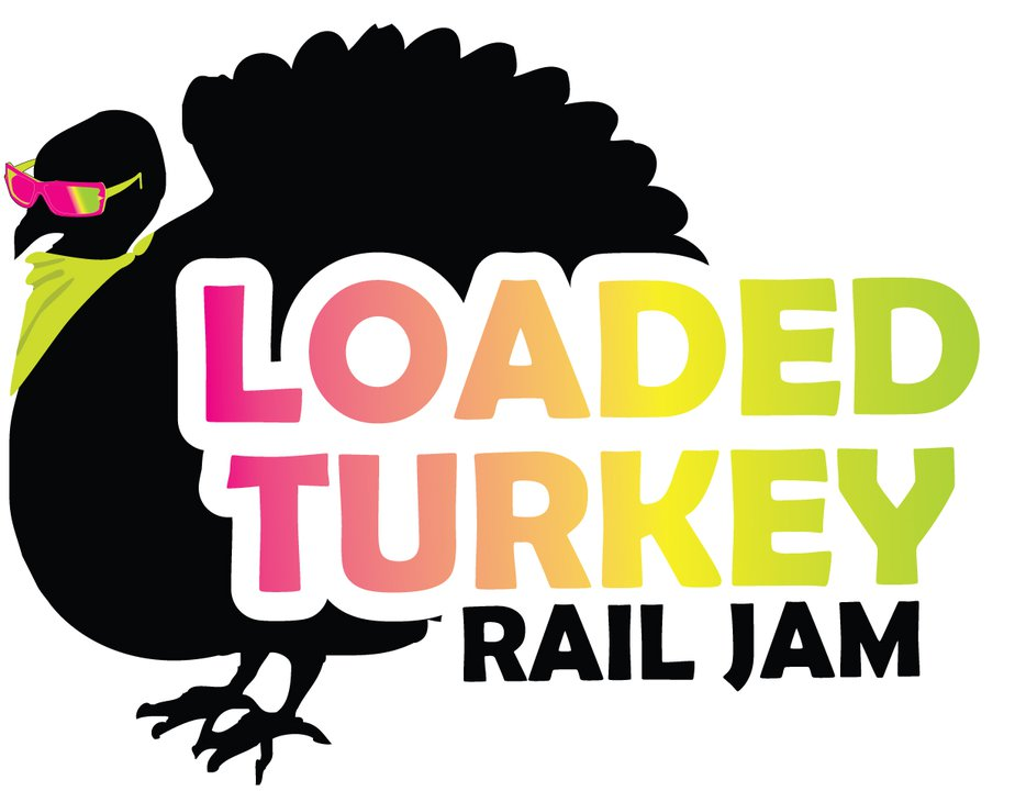 Loaded Turkey Rail Jam Recap