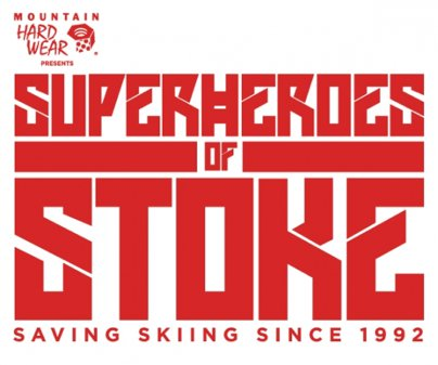 Superheroes of Stoke iTunes Release