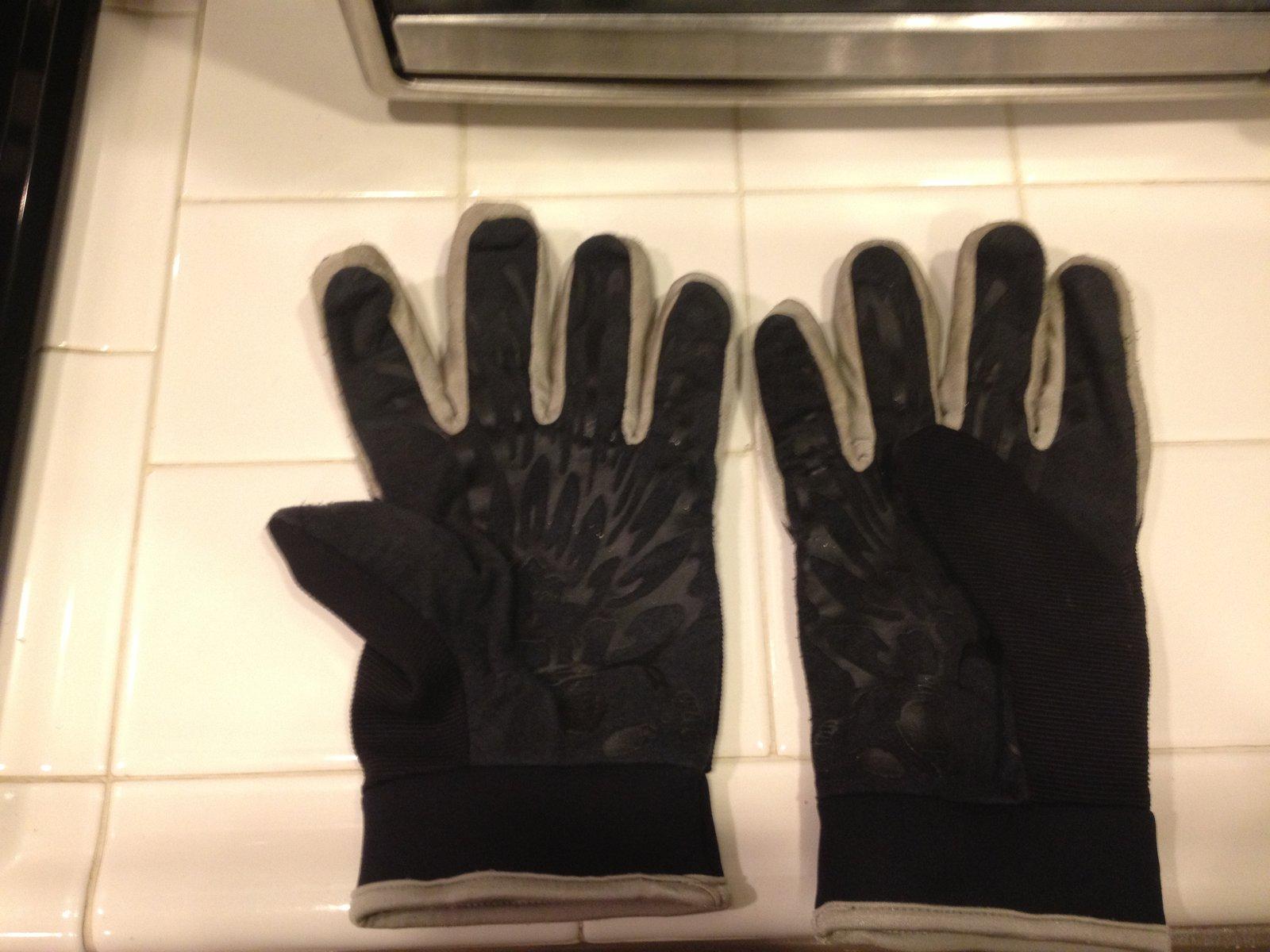 Dakine Glove 2