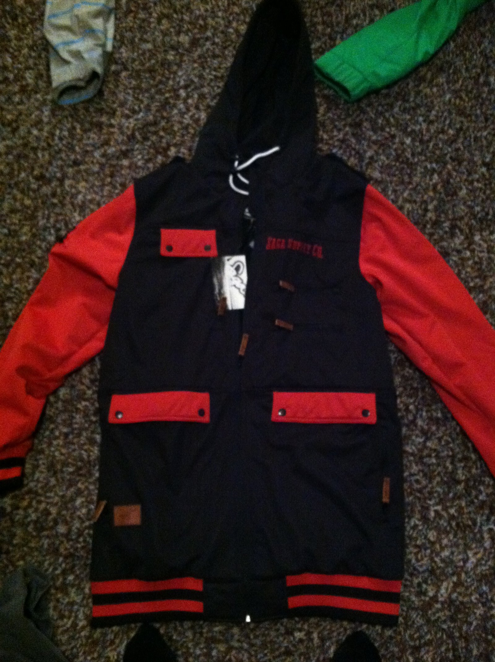 jacket forsale