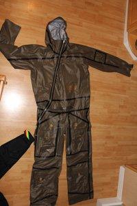 Helly Hansen Survival Suit