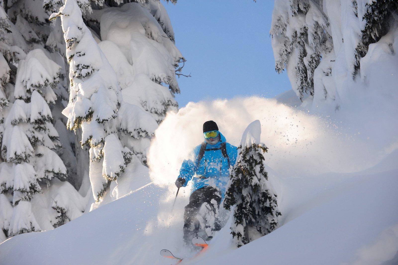 Powder Mountain 2011