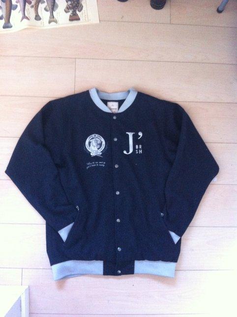 Jiberish Bagheera Jacket XL $60