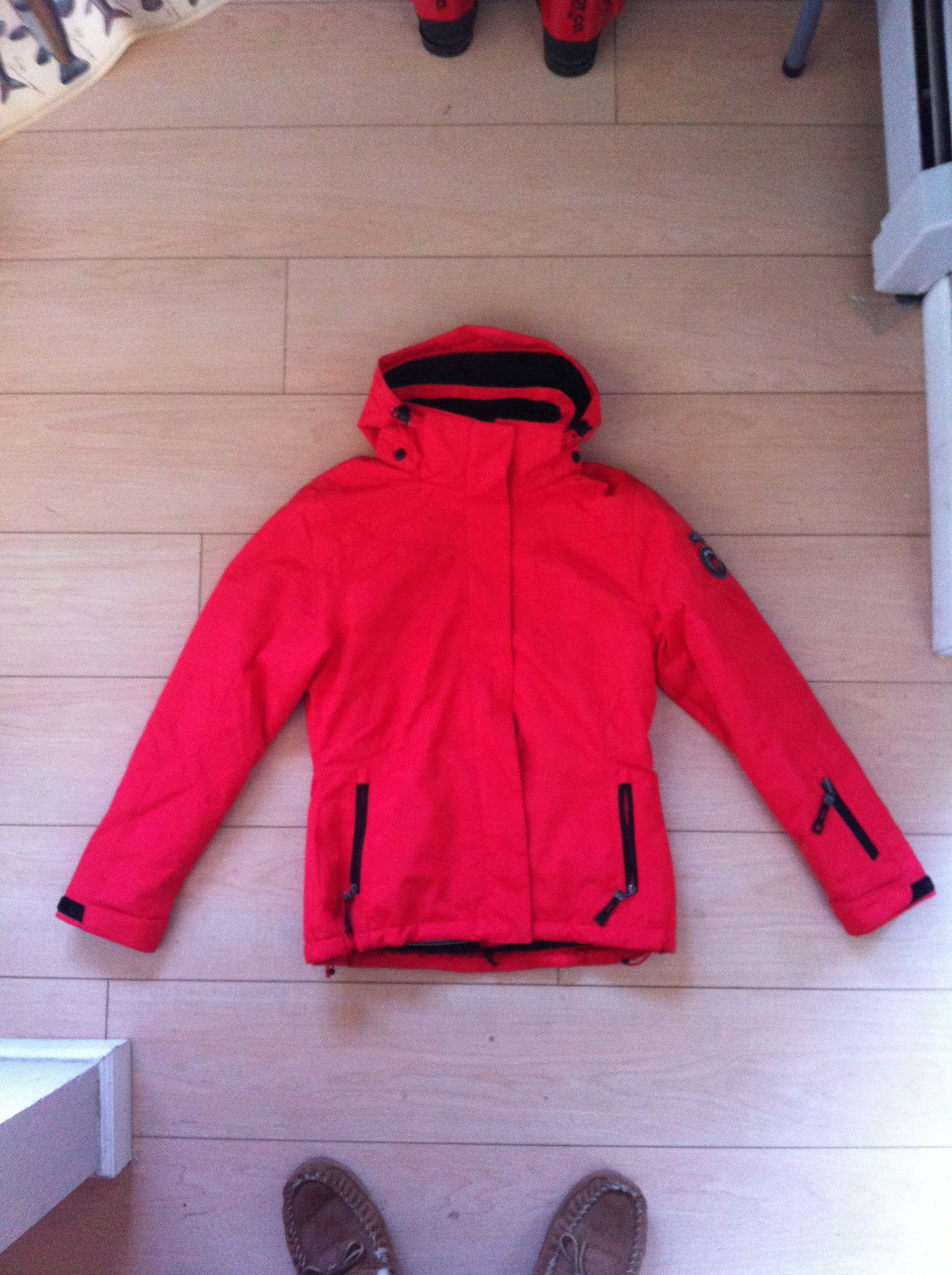 Killtec Womans Jacket $150