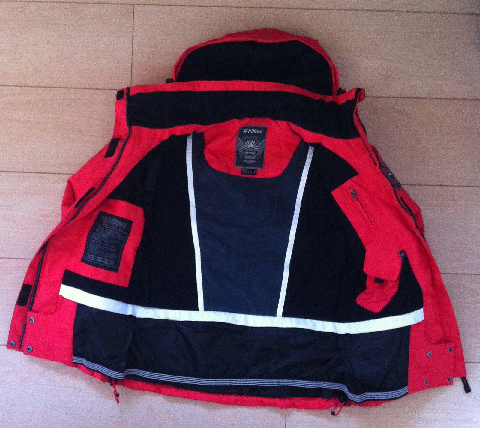 Killtec Womans Jacket $150