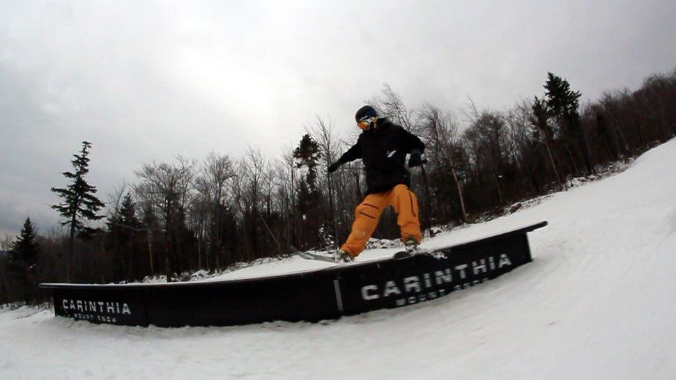 Carinthia | Kfed