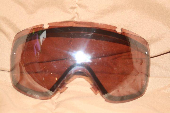 smith phenom lense