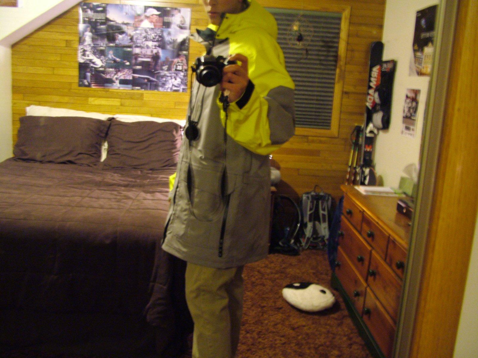 Saga Yellow Sub