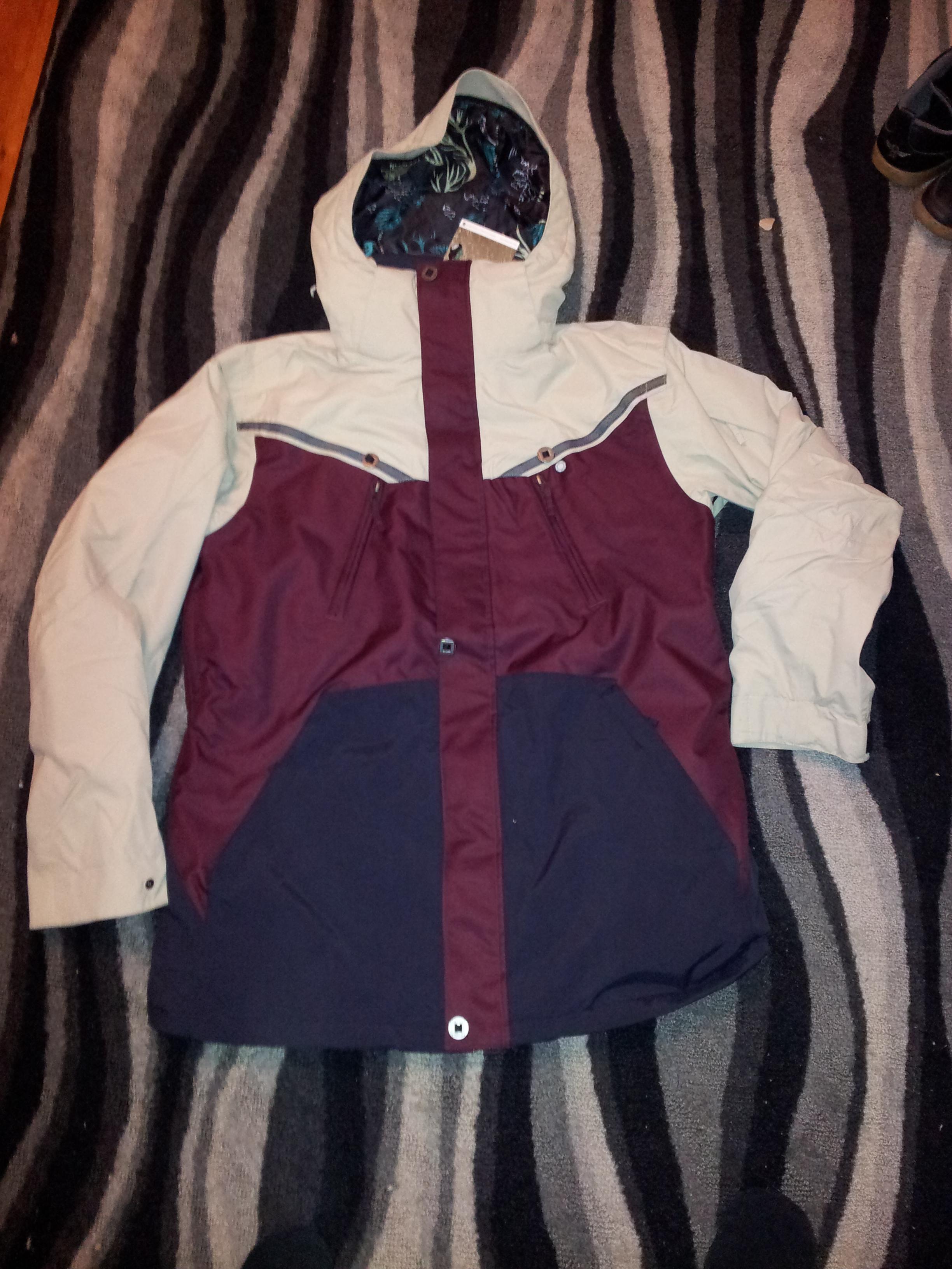 Rhythm Jacket