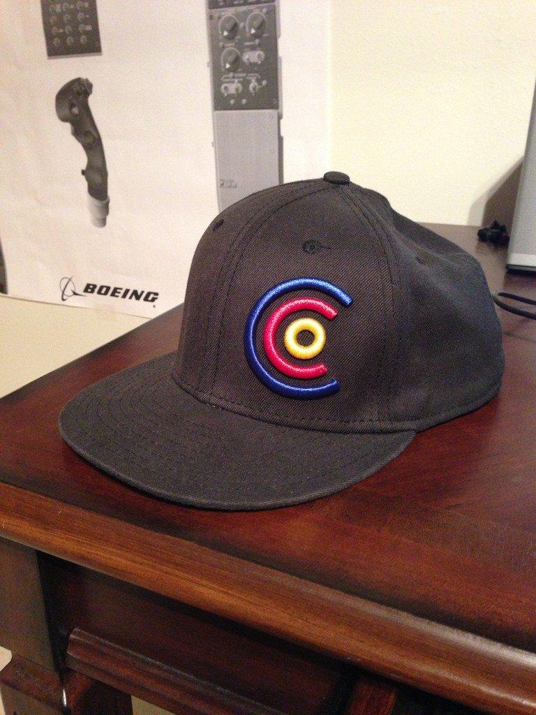 CFS hat