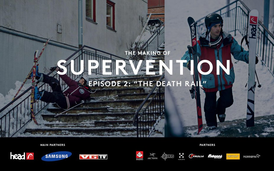 The Making of Supervention: The Death Rail