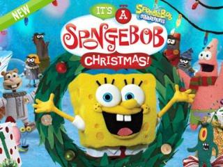 Spongebob Christmas Special.Its A Spongebob Christmas Special Non Ski Gabber
