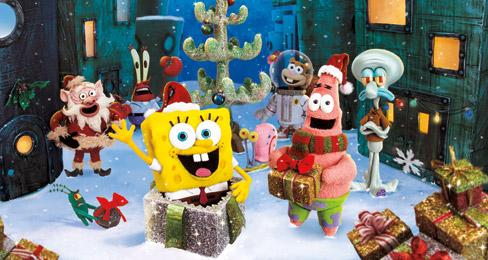 Bear Grylls Gear Its a Spongebob Christ...