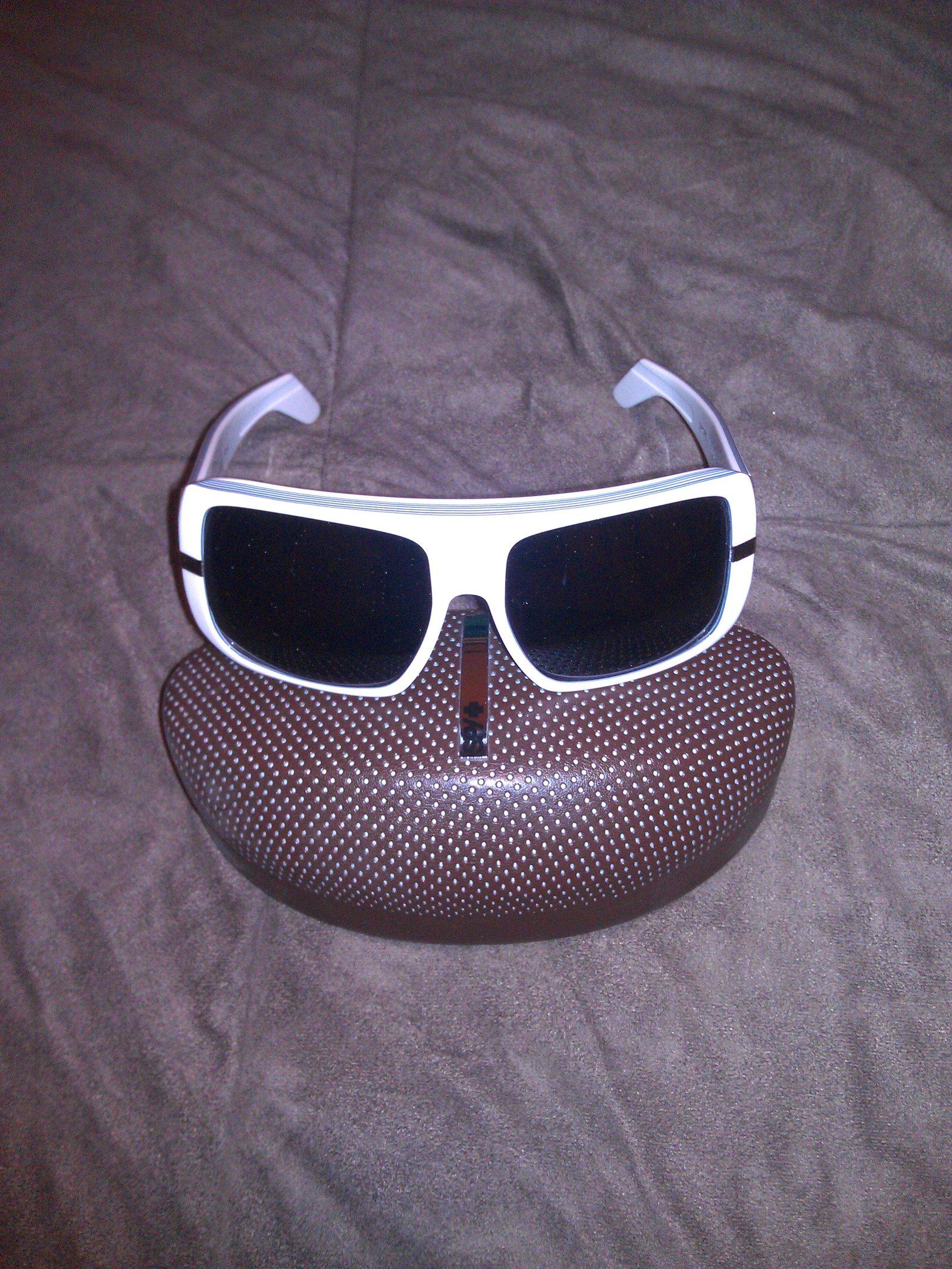 Spy Double Decker Sunglasses