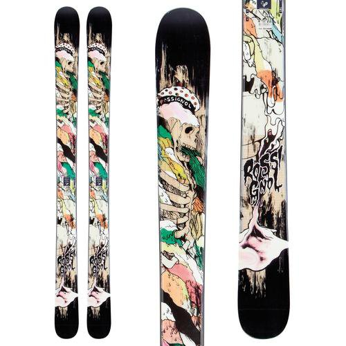 Rossignol - Sickle Open Skis