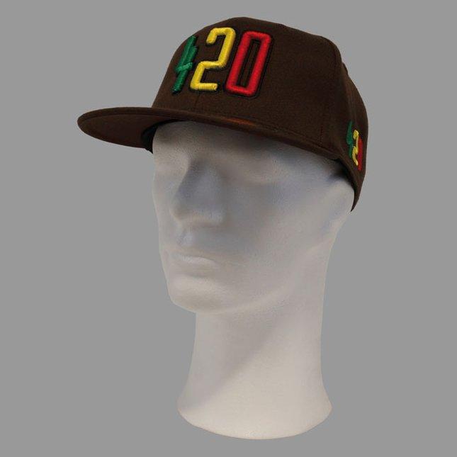420 Fullcap