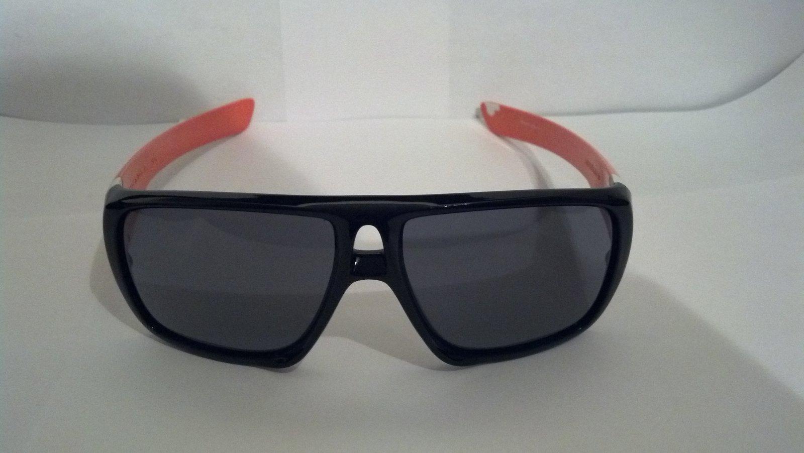 FS: Custom Oakley Dispatch