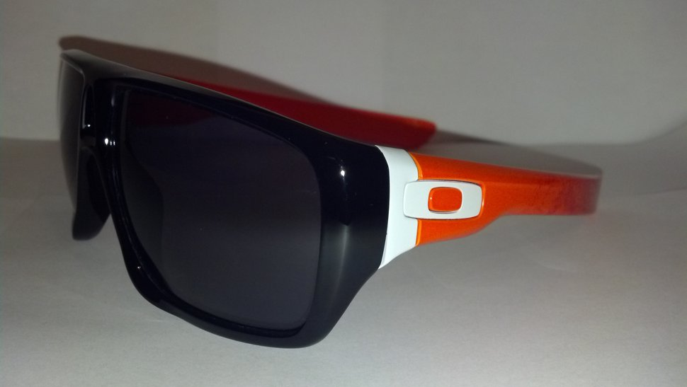 FS: Custom Oakley Dispatch