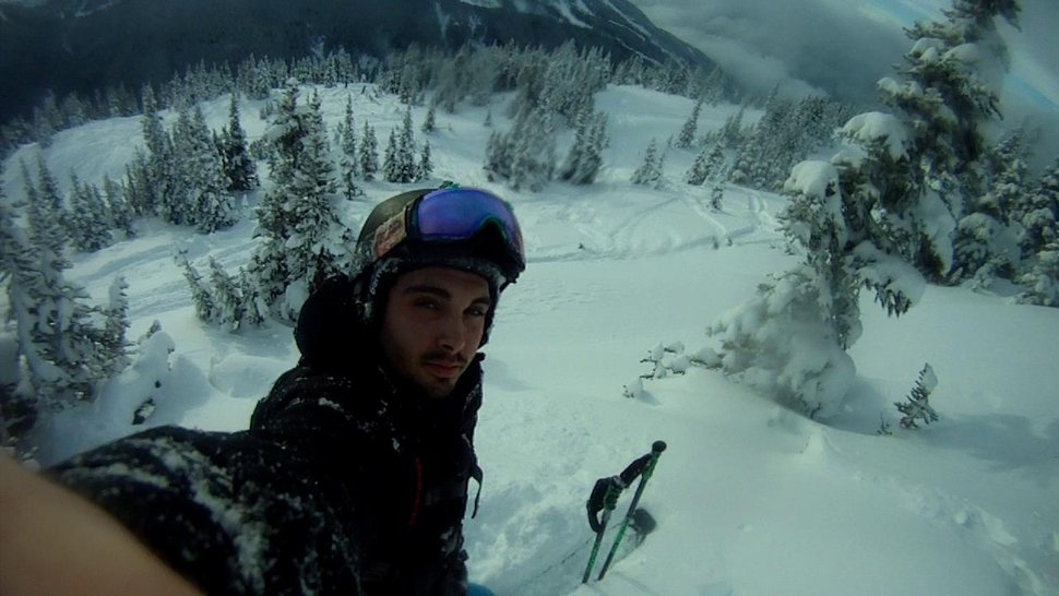 Blackcomb Shred