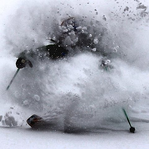 Powder Explosion 101