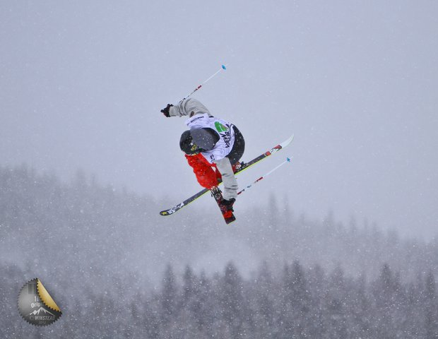 Winter Dew Tour 2012