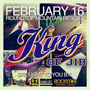 King of Jib