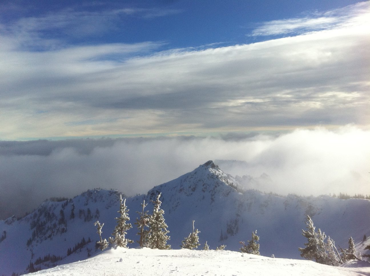 South Backcountry