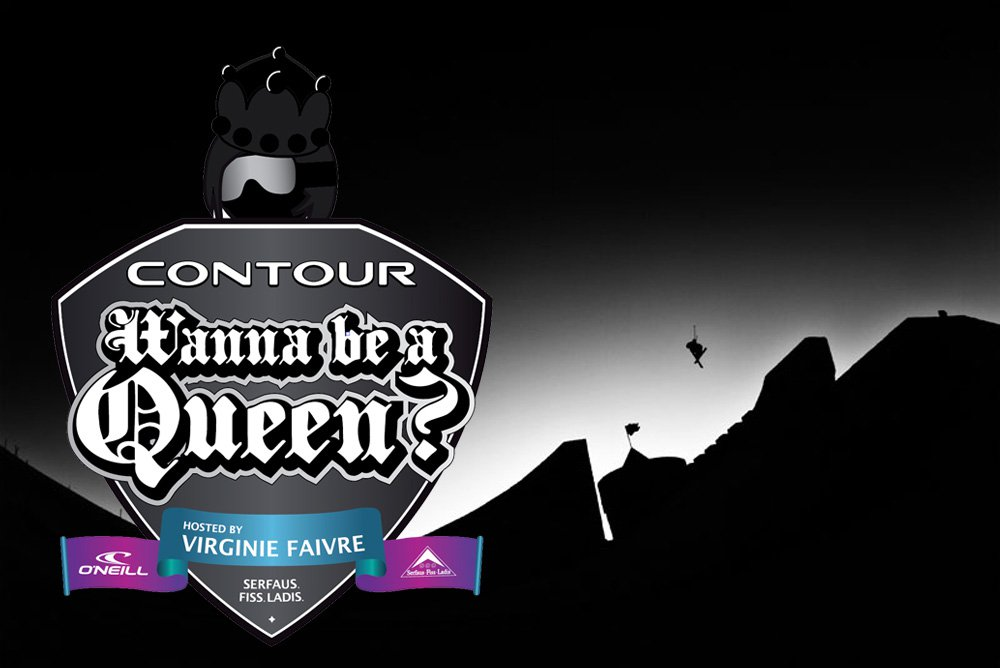 Contour Wanna Be A Queen Online Video Contest