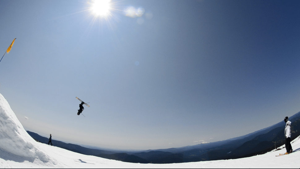 Christian Franchino Backflip