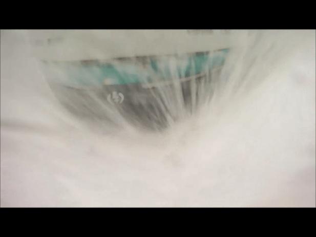 Lots of powder