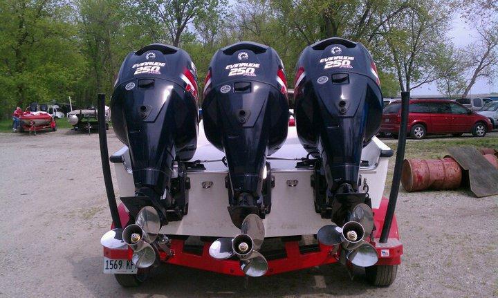 triple rig