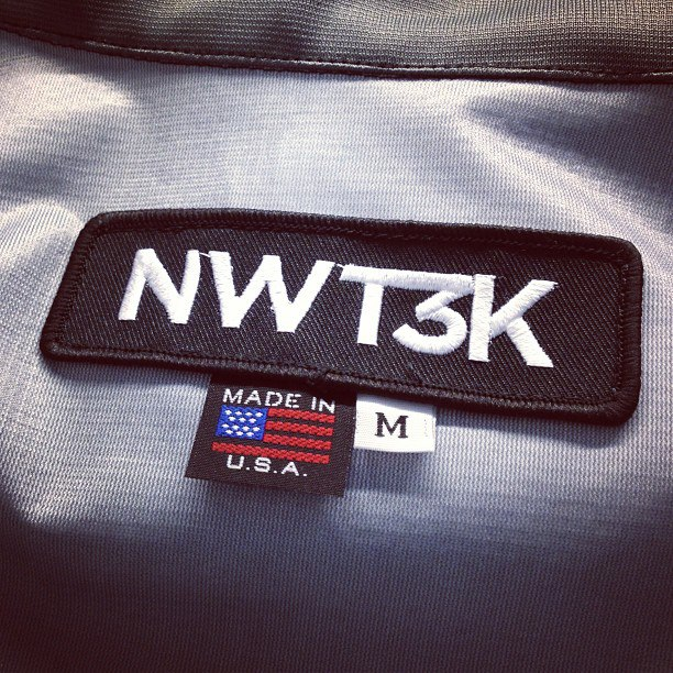 Rider inspired, designed by you, made in the USA | NWT3K.com