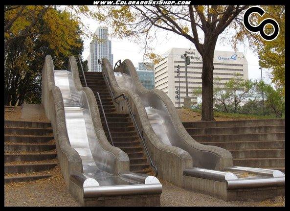An Urban Dream