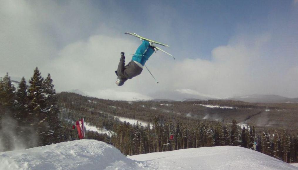 Breck Backie