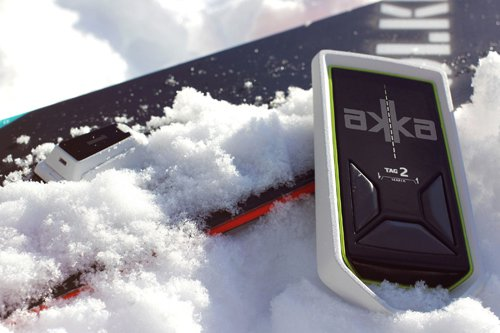 AKKA Ski Retriever