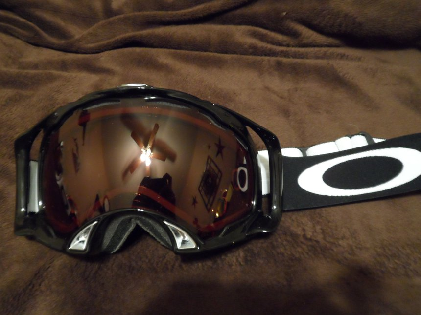 Black VR28 Polarized