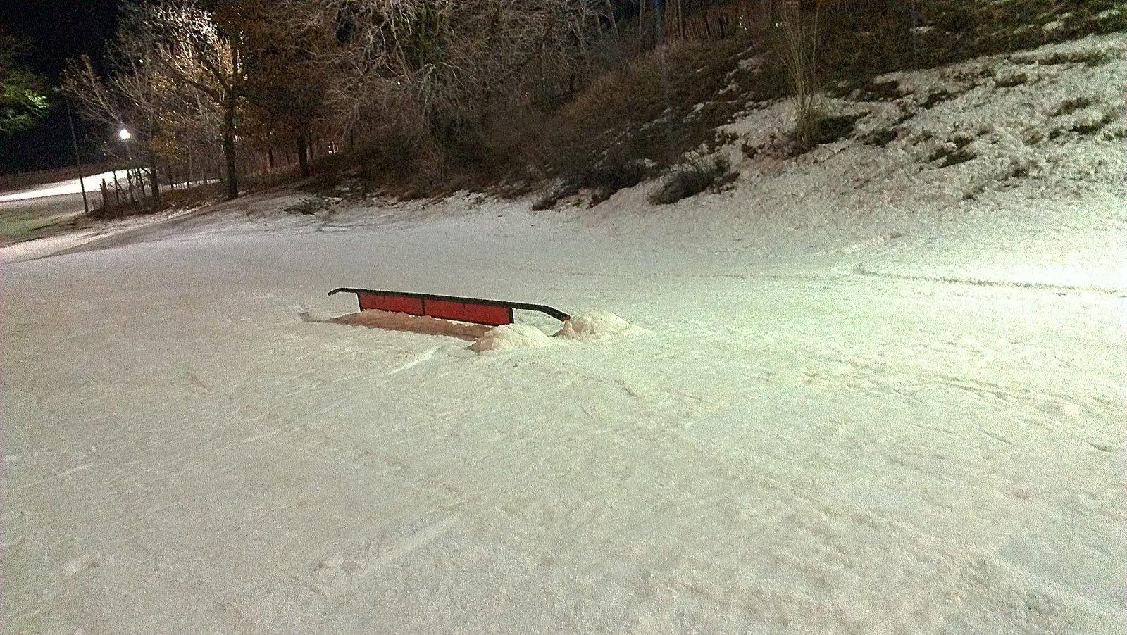 Wilmot=Best Park of 2012