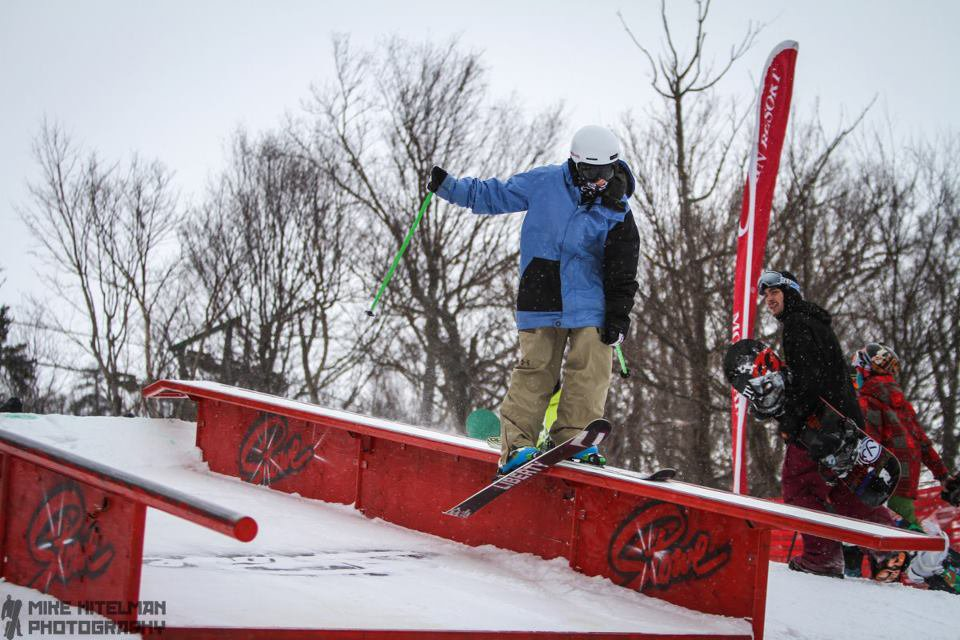 stowe 1 footer