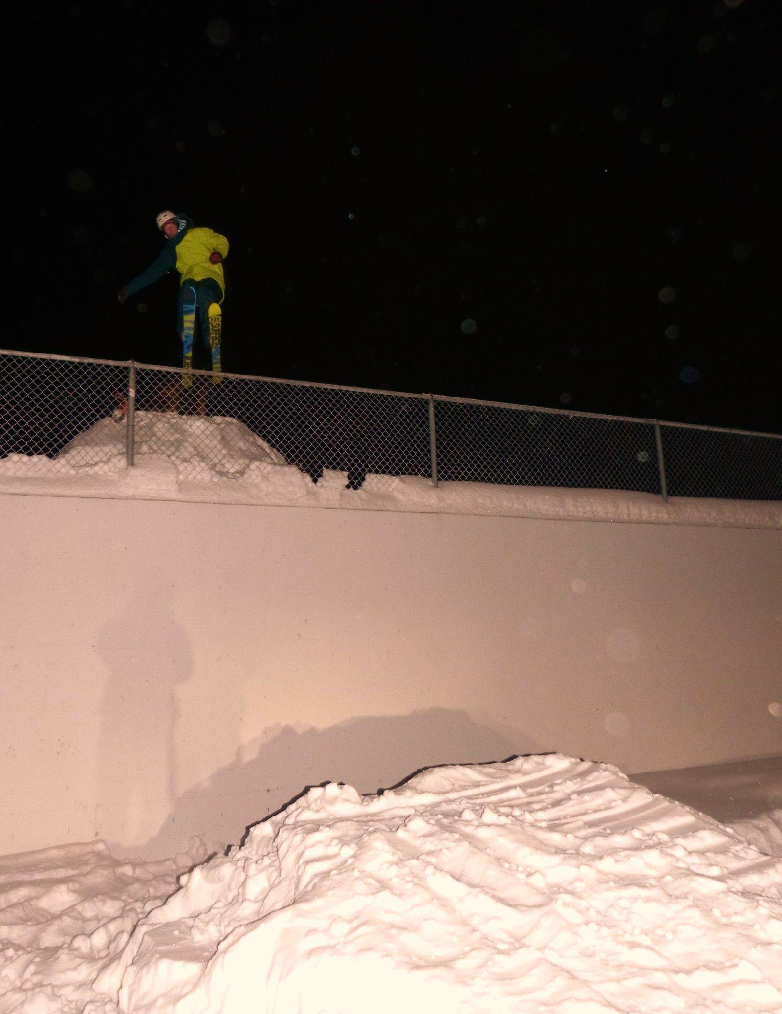 Wall/Fence  Gap