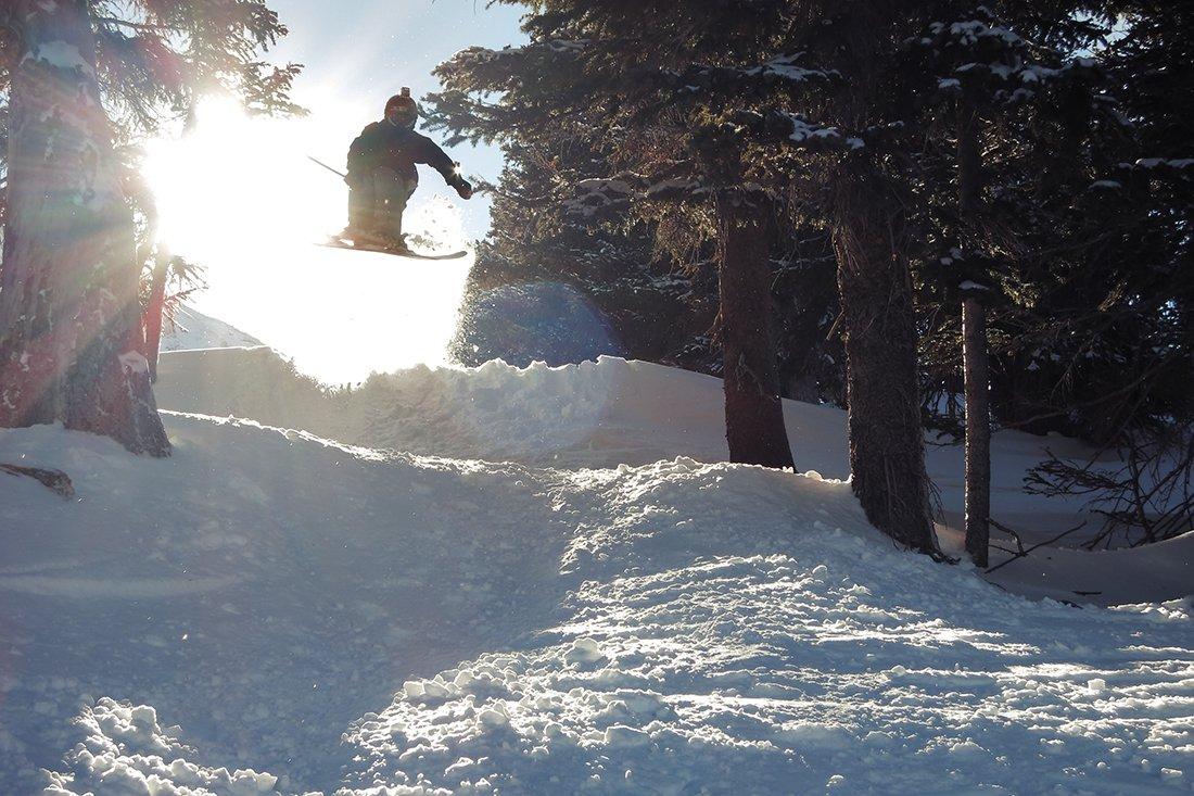 Co ski trip