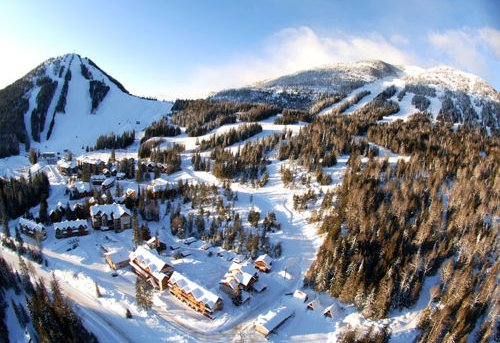 "Rossland & Red Mountain Rank Eight On New York Times' ""Places To See In 2013"""